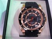 BULOVA Gent's Wristwatch C4601252
